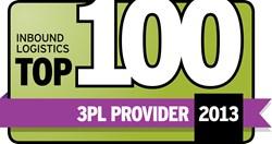 Top 100 3PL Provider Logo