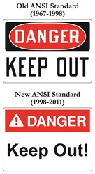OSHA finally recognizes updated ANSI standards.