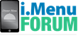 CEO, Onur Haytac of Benseron, named Keynote Speaker for i.Menu Forum...