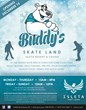 Grand Opening of Buddy's Skate Land at Isleta Resort &...