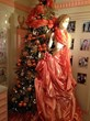 """""""Lights, Camera, 'Holly'- wood"""" with Dr. Christmas Holiday Exhibit at..."""
