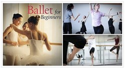 tips and tricks on ballet for beginners