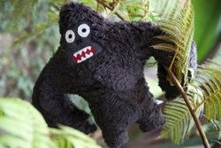 Eco-friendly plush from Indy Plush™