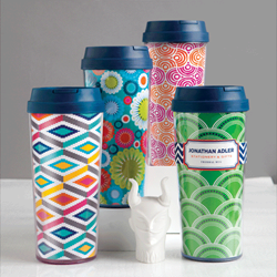 Jonathan Adler Thermal Mugs