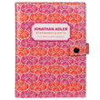 Jonathan Adler Travel Journal in Circle Ornaments