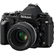 Nikon Df DSLR Camera with 50mm f/1.8 Lens