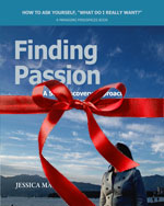 Finding Passion Book - On Sale Now!