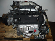 Honda Civic D15B engine
