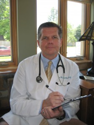 Dr. Kaz Zymantas is a general dentist in Naperville, IL