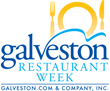 Galveston Serves Up Restaurant Week This January