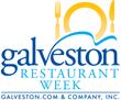 Galveston Serves Up Restaurant Week This January