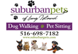 5 Dog Walking Tips from Suburban Pets