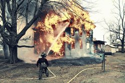 Miller Public Adjusters, wisconsin fire claim, wisconsin fire damage