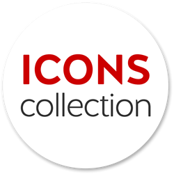 Designer Created Lighting - Icons Collection from Lamps Plus