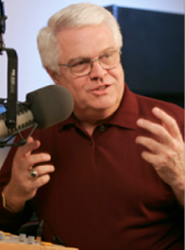 Dick Lyles, Host of The Catholic Business Hour radio show