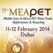CMT's 15th MEAPET 2014 to Highlight PET Demand and Growth Prospects in...
