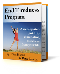end tiredness program review