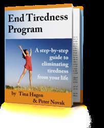 end tiredness program review