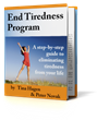 End Tiredness Program Review | Learn How People Can Stop Being Tired...