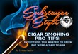 Cigar Advisor Publishes Cigar Smoking How-To Guide From Ernesto...