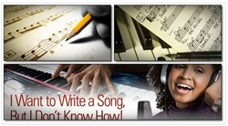 14 tips on how to write a song