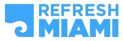 Refresh Miami Logo