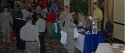 Military Job Fairs