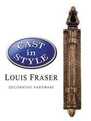 Louis Fraser