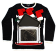 iPad Christmas Sweater