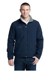 Eddie Bauer Fleece-Lined Jacket For Men
