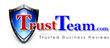 Trust Team Seeks to Excel over Rivals like Yelp, Angie's List, BBB...