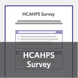 HCAHPS Survey
