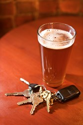 DUI Safety tips this holiday.