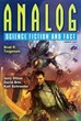 Writers of the Future Winner of 2010, Brad Torgersen Publishes Eighth...