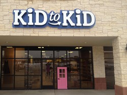 Kid to Kid resale franchise_Frisco