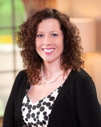 Katie Thompson, MS, LPC, NCC has been a primary therapist at Castlewood Treatment Center for two years.