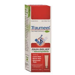 Traumeel® 100 g Ointment