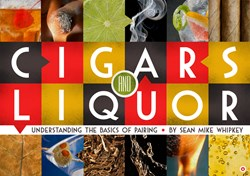 cigars, cigar pairing, cigars and spirits, cigars and liquor, cigars and rum, pairing cigars with spirits