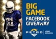 Petro Home Services Offers a Chance to Win Tickets to the Big Game at...