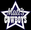 MattsCowboys