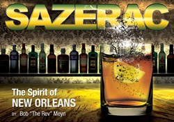 cigars, cigar magazine, sazerac, new orleans, history, cocktails, alcohol