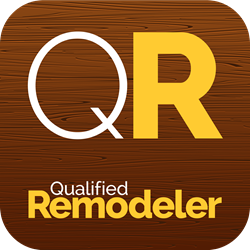 Qualified Remodeler App logo