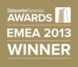DCD EMEA Award