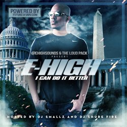 E-HIGH - I CAN DO IT BETTER