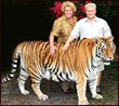 Exotic Feline Husbandry Course Being Taught During the FCF's Wild...