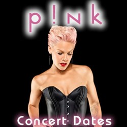 p!nk 2014 tour  Pink Concert Tickets In