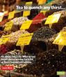 Pooki's Mahi Award-Winning Tea Collection buy at http://goo.gl/9bxDsB
