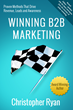 Veteran B2B Marketer Christopher Ryan Offers Chapter from New Book