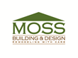 Moss Building & Design Welcomes Vice President of Sales, Dave...