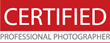 Professional Photographers of America Reveals Certified Professional...